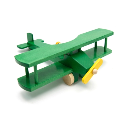 Weiznekorn Wooden toy-Airplanes
