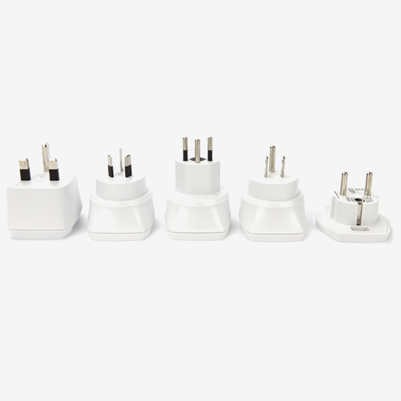 SKROSS SINGLE TRAVEL ADAPTER