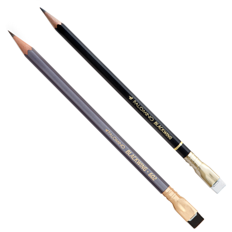 Palomino BLACK WING Pencil