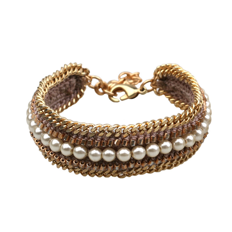 Buba London Bracelet collection