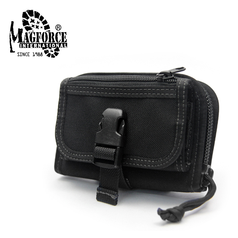 MAGFORCE - R.A.T Wallet #0203