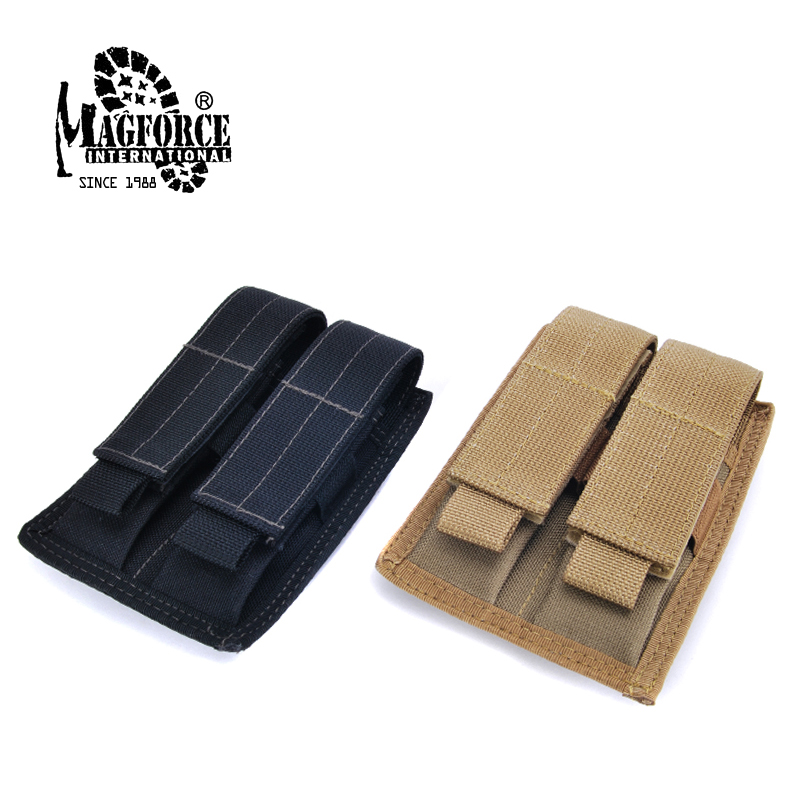 MAGFORCE - Double Tool Pouch #1412