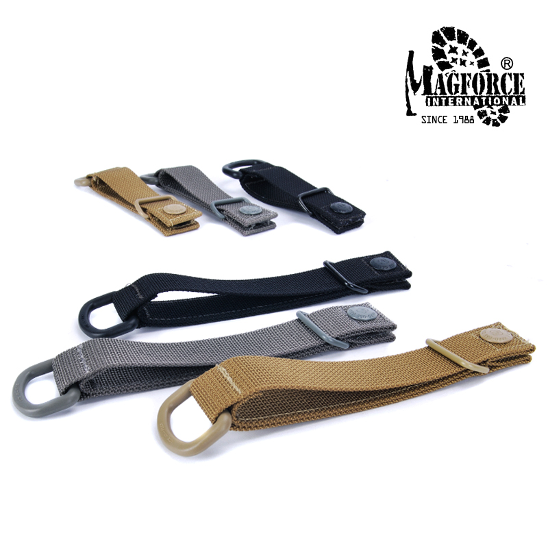 MAGFORCE - D ring MolleTie #MP0106