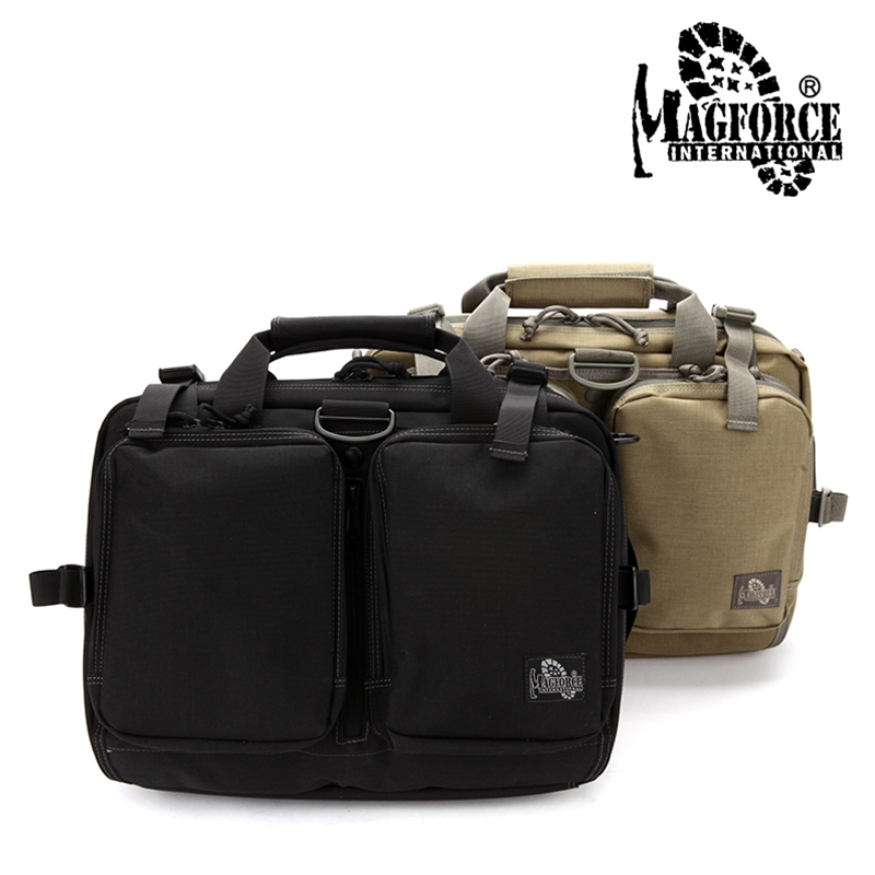 MAGFORCE - Griffin C-type 3Way Office Bag