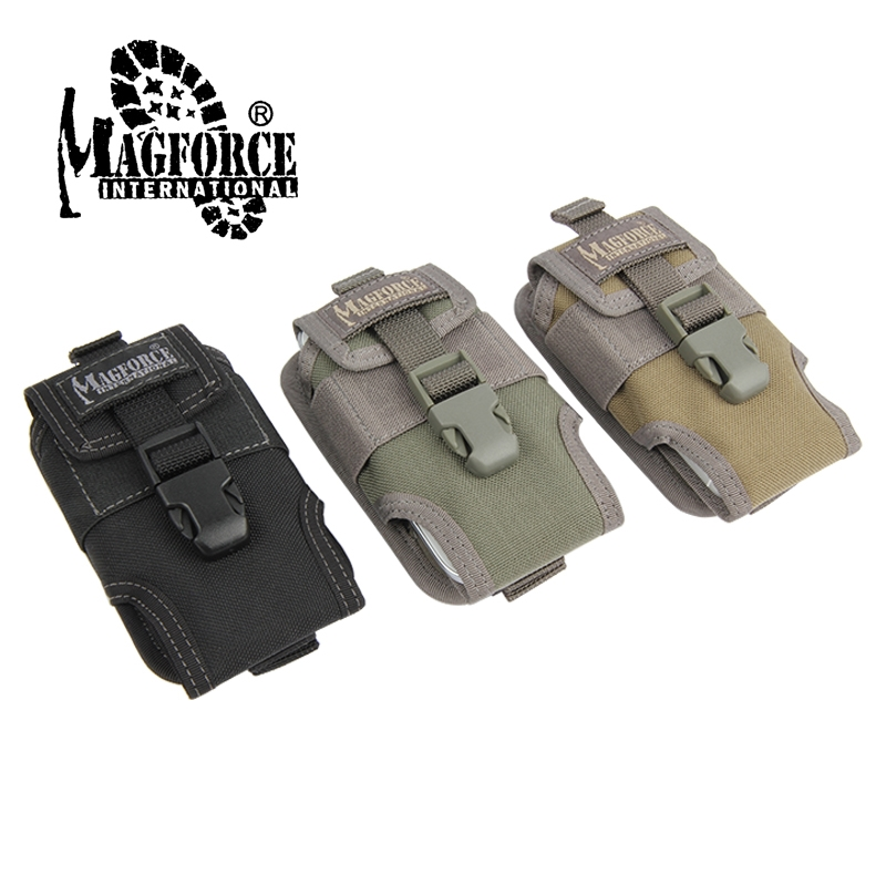 MAGFORCE galaxy pouch