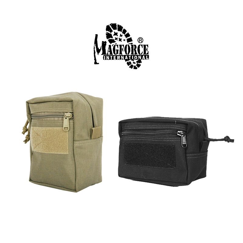 MAGFORCE GP POUCH - vertical & horizontal