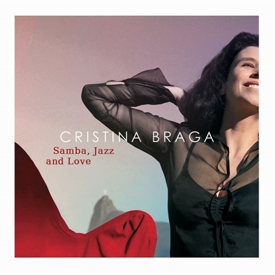 [음반] Christina Braga - samba,jazz and love