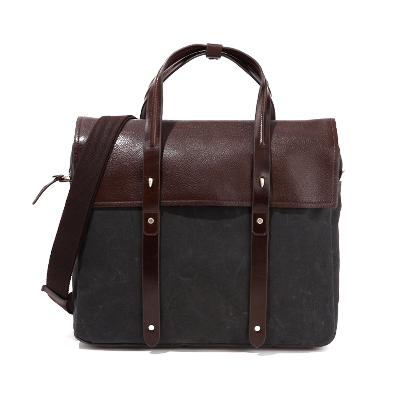 [Property of] Walter Briefcase