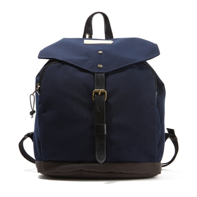 [Property of] Otto Backpack