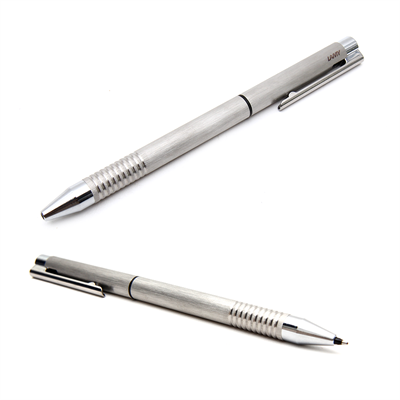 LAMY 606 LOGO TWIN PEN