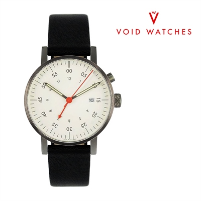 VOID WATCHES [V03A-WH]