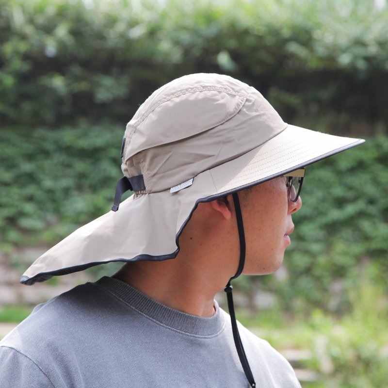 [SUNDAY AFTERNOONS] Men's Hat