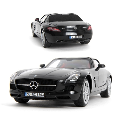 Mercedes-Benz SLS AMG RC CAR