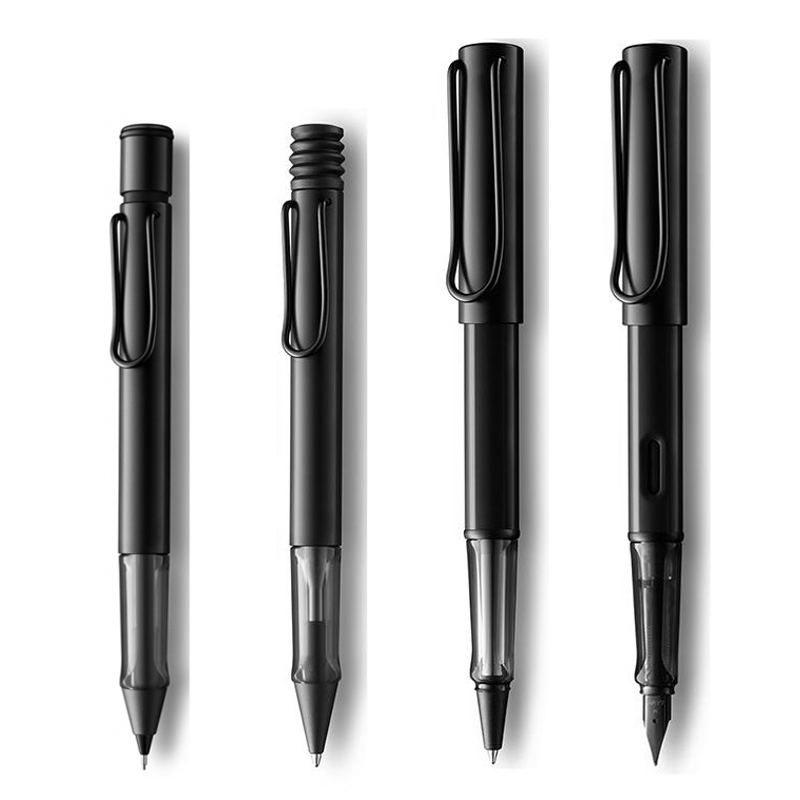 LAMY AL-star BLACK