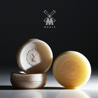 [MÜHLE] SHAVING SOAP 3종