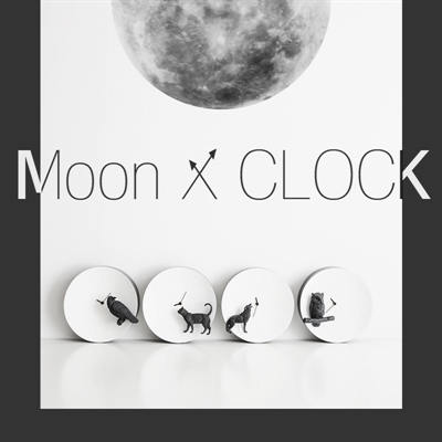 haoshi [Moon X CLOCK]