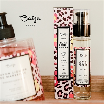Baija Paris BODY OIL