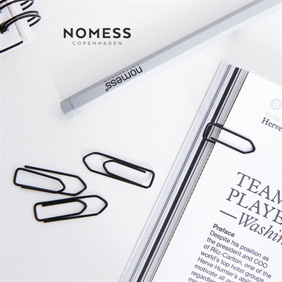 NOMESS BLACK EDITION [OFFICE]