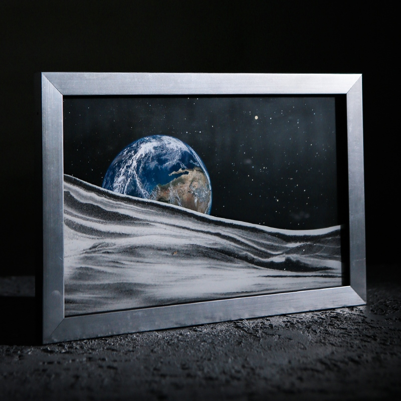 SAND PICTURE [Earth]