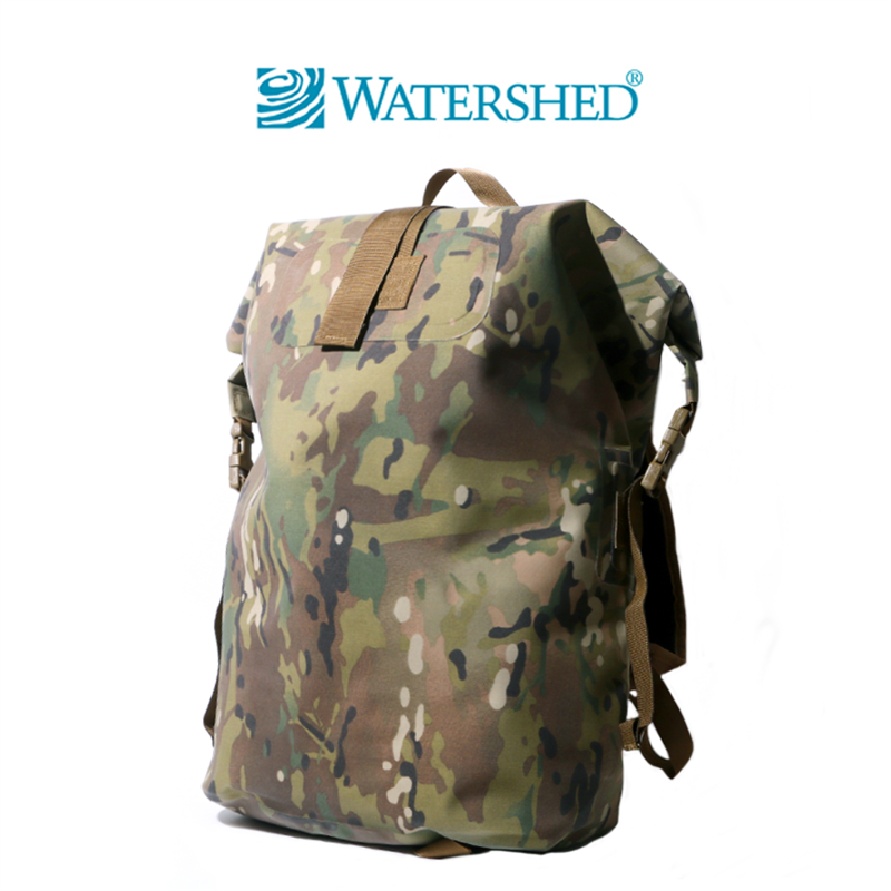 [WATERSHED] ANIMAS 54L BACK PACK