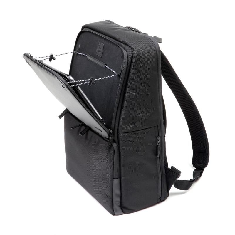 [Slant] Smart Backpack