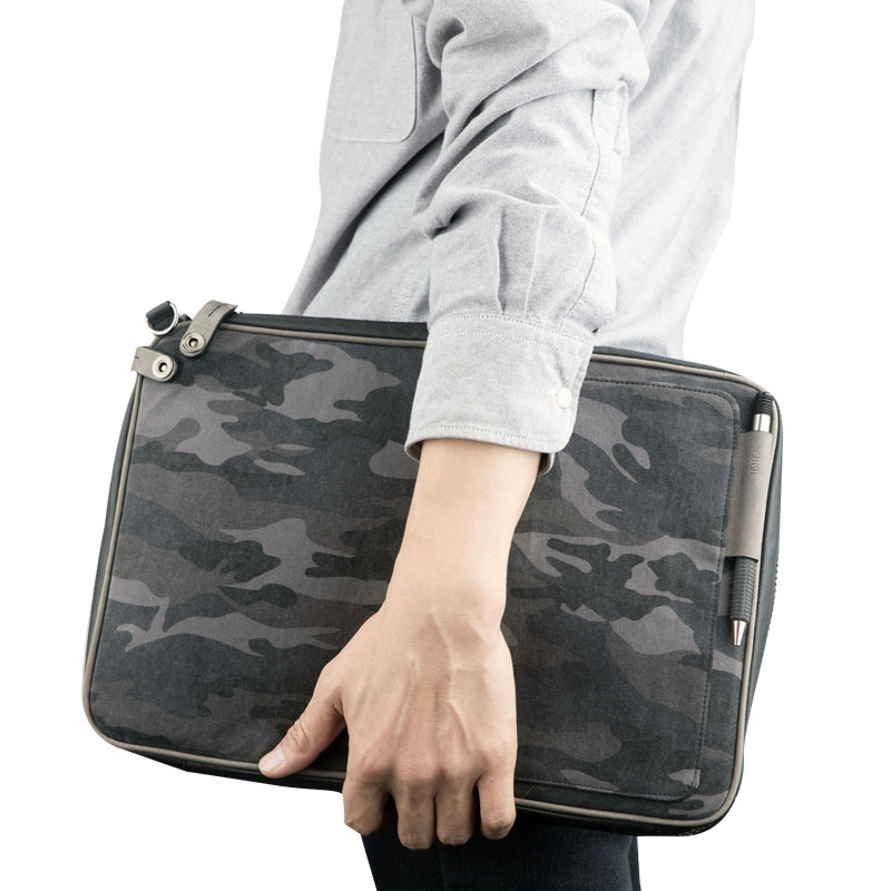 TOOL BAG S CAMOUFLAGE
