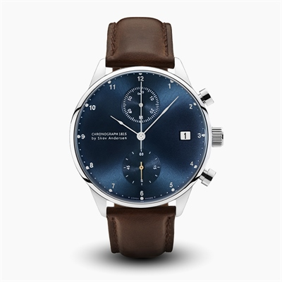 about vintage-1815-Special edition Blue Sunray