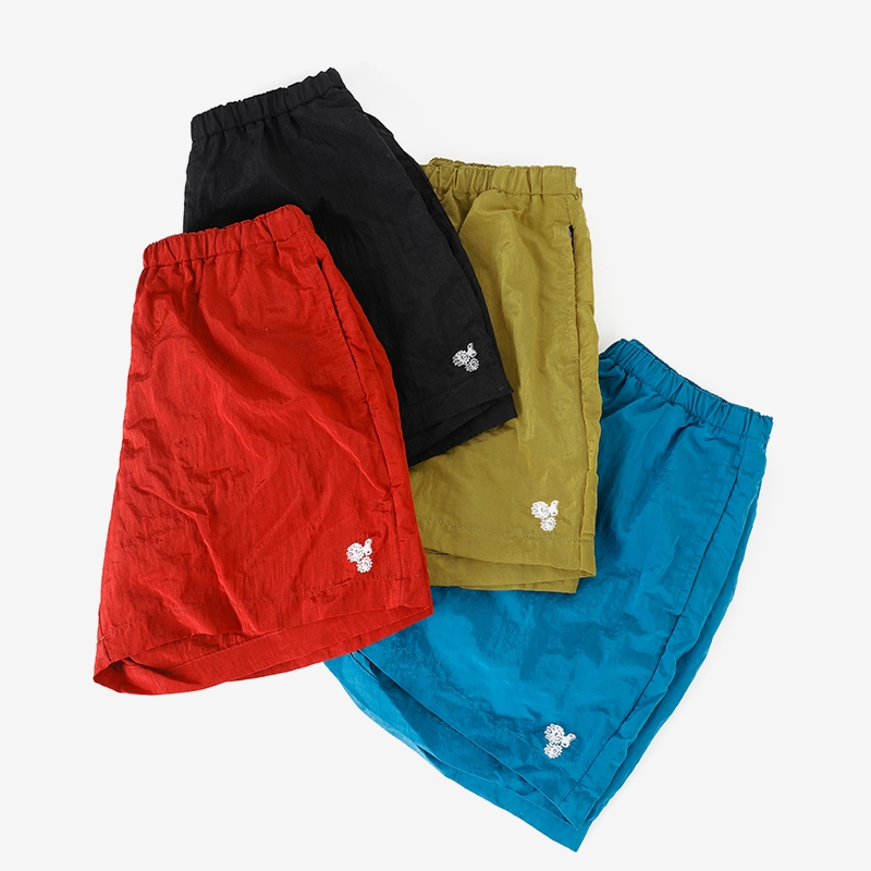 [50%할인] 테이크냅 SUMMER PACKABLE SHORTS