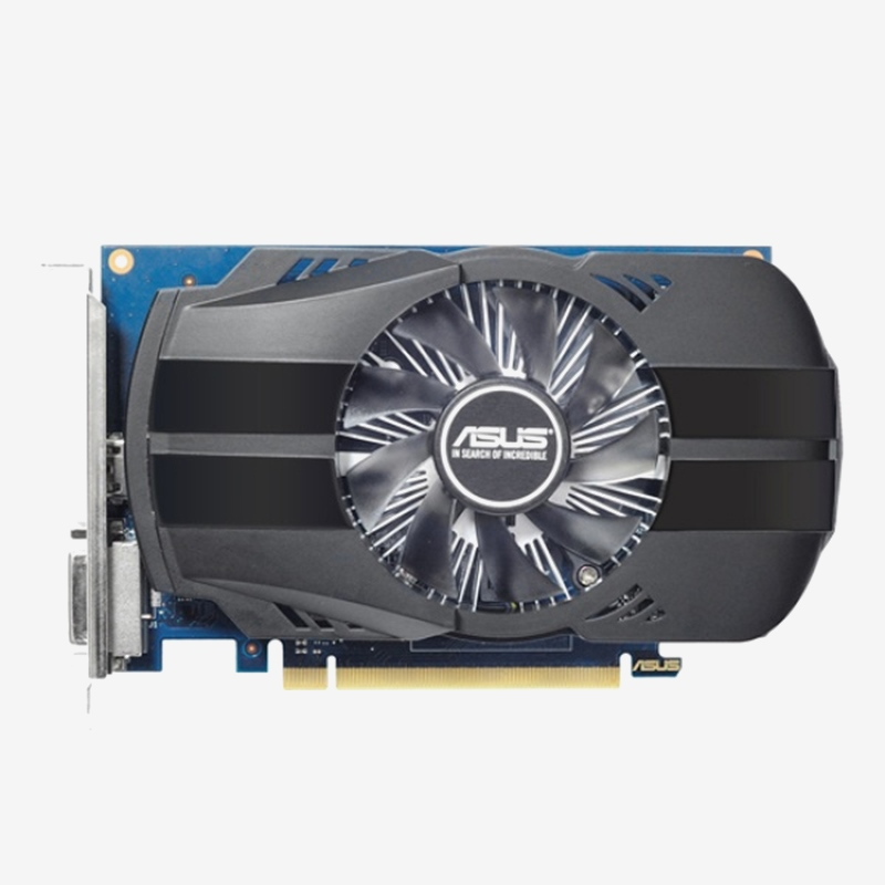 ASUS GeForce GT1030 PH 02G D5 2GB