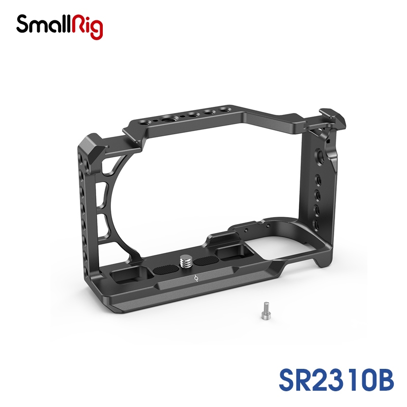 SmallRig Cage for Sony A6400 2310 / SR2310